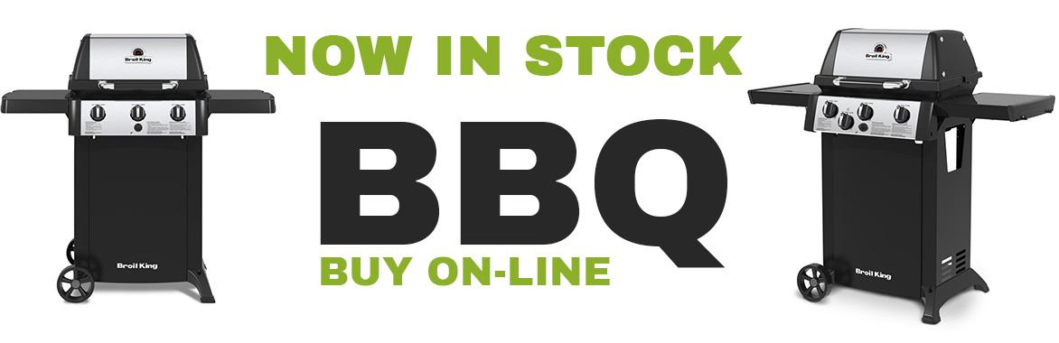 IN STOCK - Buy BBQ Online