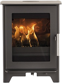 Multi-fuel stoves winter offers at McLean Oil Fuels in Magherafelt